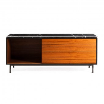 pult Low-Key Sideboard Teak