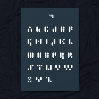 punktkommastrich – print abc.reflectingpond