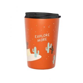 Roadtyping Isolierter Edelstahl Kaffee Becher - Explore more