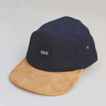 Coazi - COOZ 5 Panel Cap