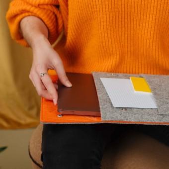 RÅVARE Filzsleeve für Tablets & Laptops von 10″ bis 17″ im skandinavischen Design