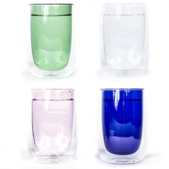 FUNDAMENTAL BERLIN – DOPPLER Glas