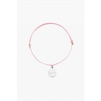 Oh Bracelet Berlin - Armband »Supermom« Farbe Silber