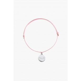 Oh Bracelet Berlin - Armband »Mausi« Farbe Silber