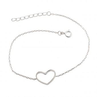 Anoa Armband Romy 925 Sterling Silber
