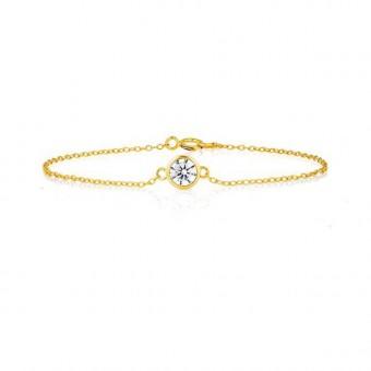 Anoa Armband Edda 925 Sterling Silber