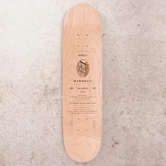 Old Skateboards Holy Handrail Skateboard *Sale
