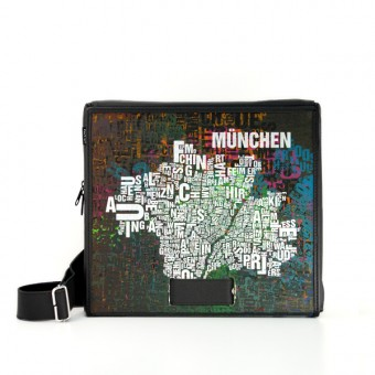 ad:acta Limited Edition MÜNCHEN