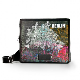 ad:acta Limited Edition BERLIN