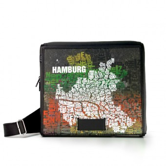 ad:acta Limited Edition HAMBURG