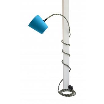 son of nils Climbing Lamp (cobra / petrol)
