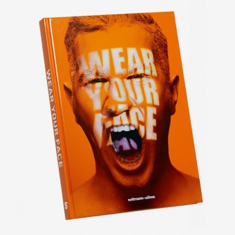 Wear your Face (Olaf Reys)