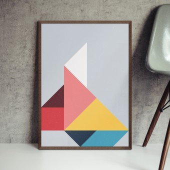 stellavie Tangram, Sailing Boat