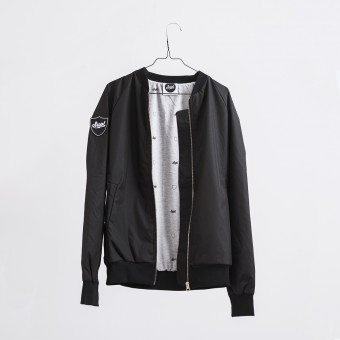 Suol Bomber Jacket