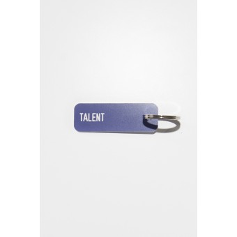 Ingmar Studio // Keytag Talent