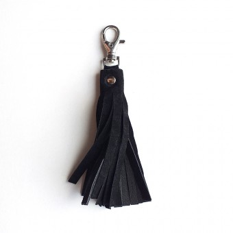 Grotkop Collection TASSEL black
