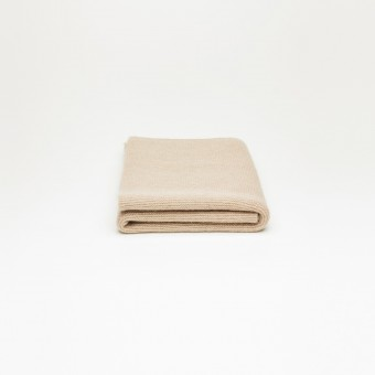 Rimma Tchilingarian – The Camel Hair Baby Blanket – Feinstes Baby Kamelhaar, creme – ungefärbt