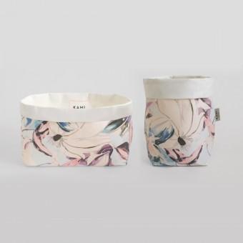 KAMI. 2x blossom bags