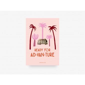 typealive / Pin / Ad Van Ture