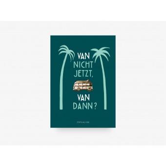 typealive / Pin / Van Dann