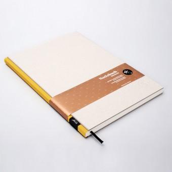 tyyp Notizbuch XL (Karton)