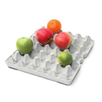 """Korn Produkte Universalablage """"Eierschale"""" aus Beton"""