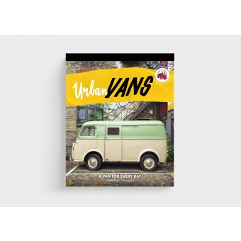 Urban Vans von seltmann+söhne