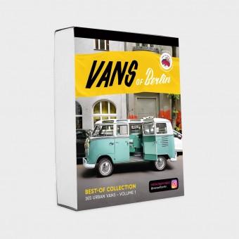 Vans of Berlin
