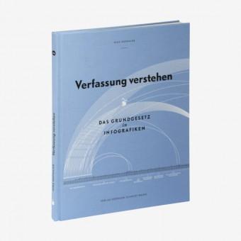 Verlag Hermann Schmidt Verfassung verstehen - Das Grundgesetz in Infografiken