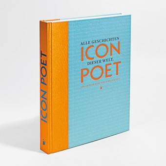 Gebrüder Frei »Icon Poet«