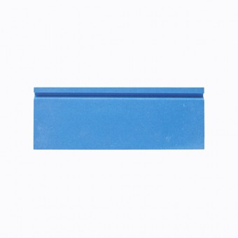 VINDUE BRICK IPAD HOLDER - BLUE