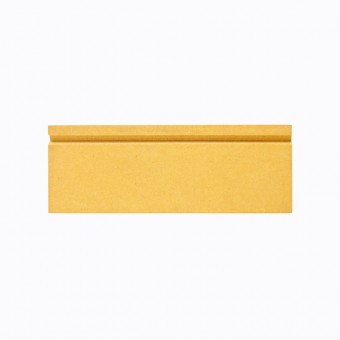 VINDUE BRICK IPAD HOLDER - YELLOW
