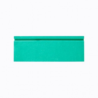 VINDUE BRICK IPAD HOLDER - GREEN
