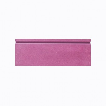 VINDUE BRICK IPAD HOLDER - PURPLE