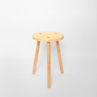 VINDUE GOODTIMES STOOL - NATURE
