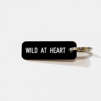 Ingmar Studio // Keytag WILD AT HEART