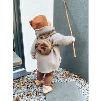 Little Who - Kinderrucksack - Kleine Weltkugel Charlie