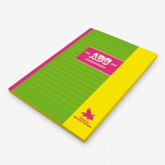 Wolpertingers Warenhaus Das ABC der Lebensfreude Buch