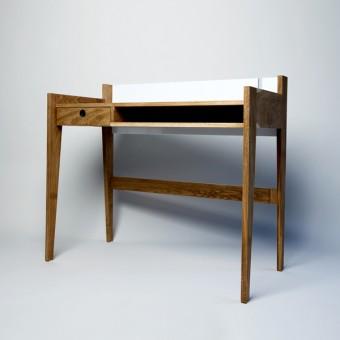 studio ziben Work Desk Schreibtisch