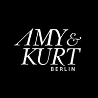 Amy & Kurt Berlin