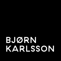 Bjørn Karlsson Furniture