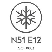 N51E12