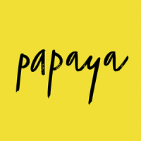 Papaya paper products