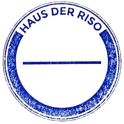 Haus de Riso