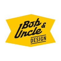 Bob And Uncle Design